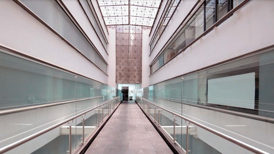 Inaugura hoy el Senado obras contempladas en el proyecto integral de la nueva sede para agilizar actividades administrativas