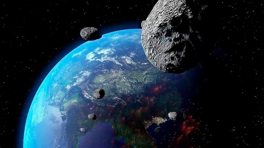 Dato para lucirse el día del asteroide: 16 mil pasan 'cerca' de la Tierra