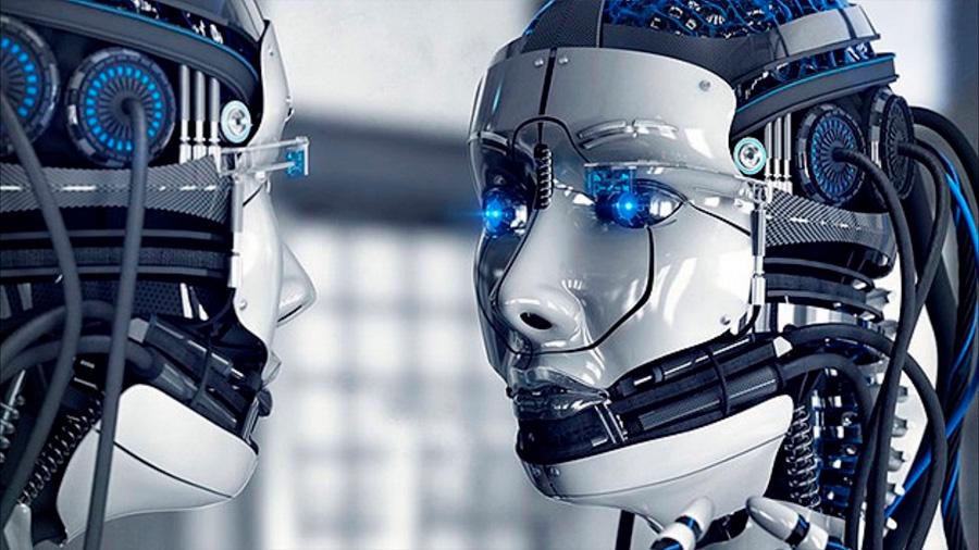 La inteligencia de algo artificial