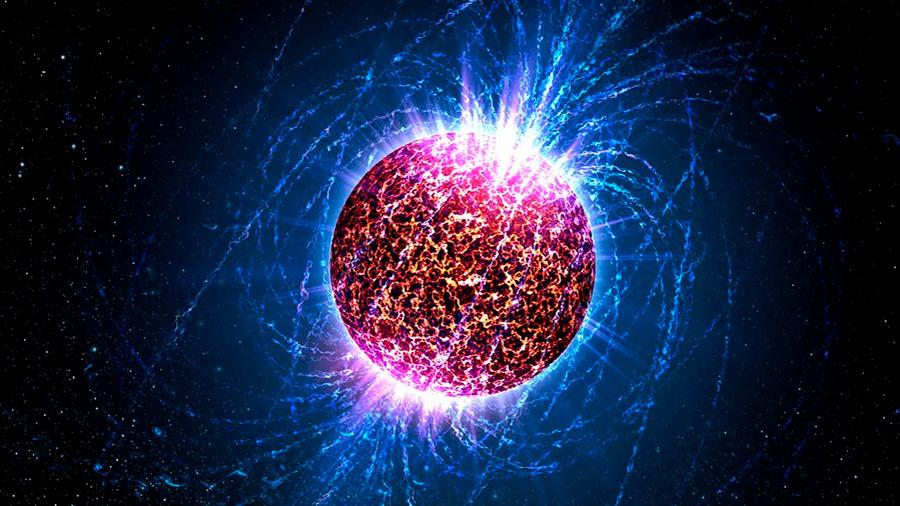 Las estrellas de neutrones pueden ser nuestro GPS para viajes cósmicos