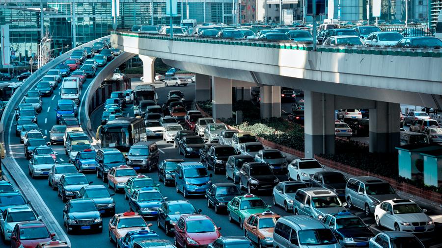 """""""Toda la planificación urbana del mundo es para los coches; la gente no importa"""""""
