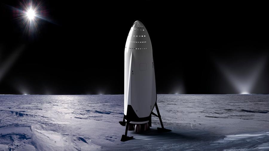 Elon Musk publica detalles de su plan para colonizar Marte. ¿Es realista?