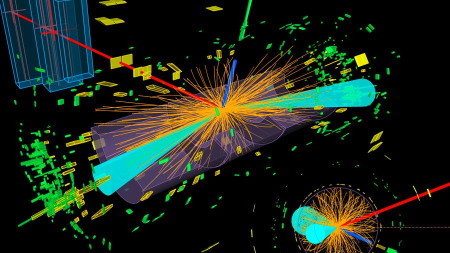 El misterioso bosón de Higgs, cinco años después