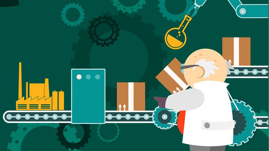 Sin cumplir la ley que apoya a investigadores con vocación empresarial
