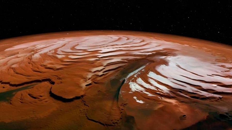 Descubren que Marte es más inhabitable de lo que se pensaba