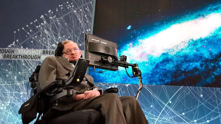 La Tierra podría convertirse en un invernadero como Venus, según Stephen Hawking