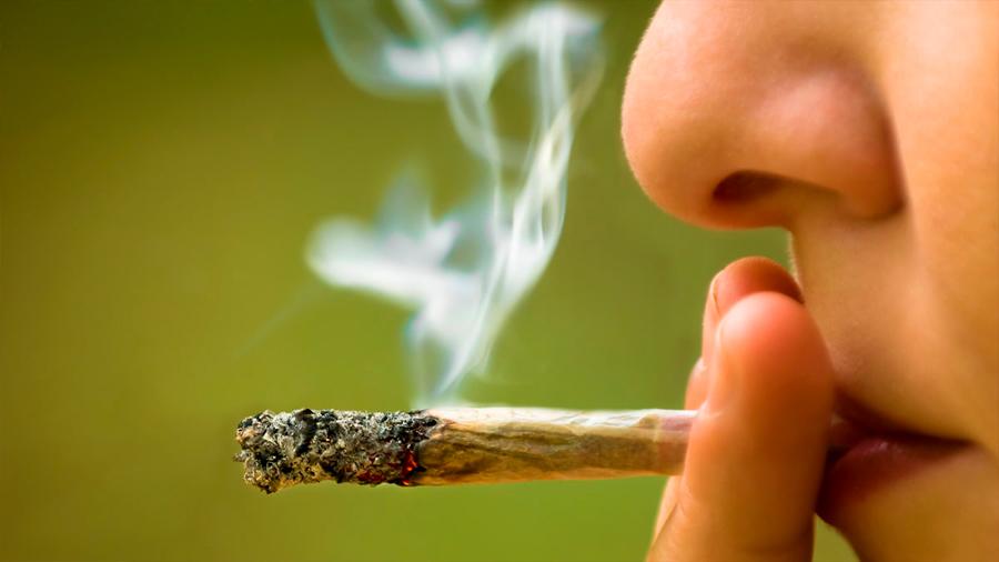 Los expertos advierten de que fumar porros es dañino y no es cannabis terapéutico