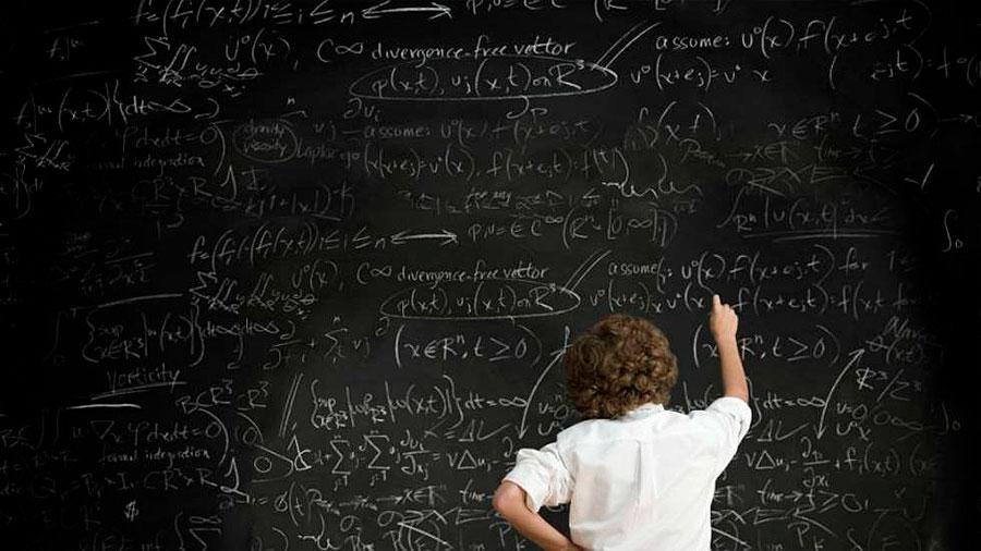 Las matemáticas son beneficiosas para la salud