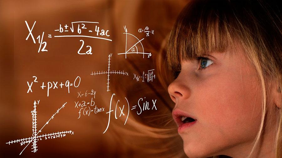 La estimulación eléctrica craneal ayuda en el dominio de las matemáticas