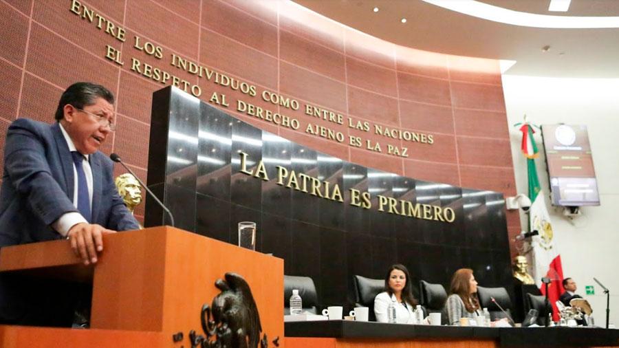 Juntas de Coordinación Política definirán si se realiza periodo extraordinario para analizar segunda vuelta electoral
