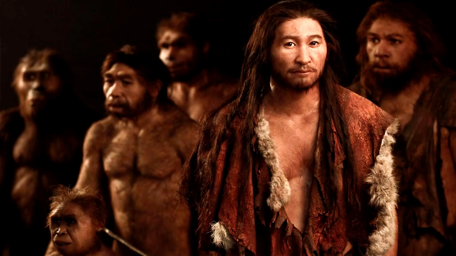 El Homo sapiens ya era moderno cuando dejó África
