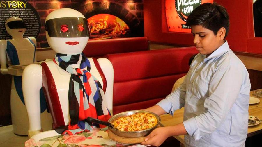 Las máquinas no nos jubilarán hasta el año 2140