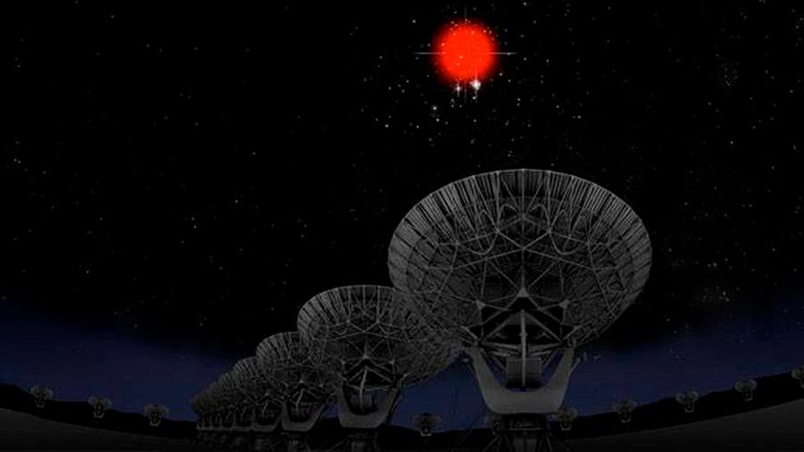 De dónde provienen las misteriosas señales del espacio intrigan a los científicos
