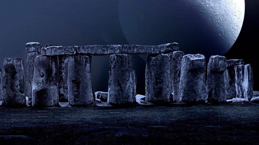 'Gemelos' megalíticos de Stonehenge ocultan un milenario secreto nocturno