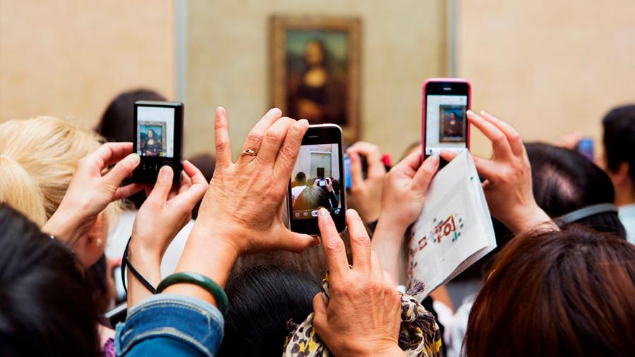 El iPhone ha cambiado al mundo pero no tanto como la imprenta