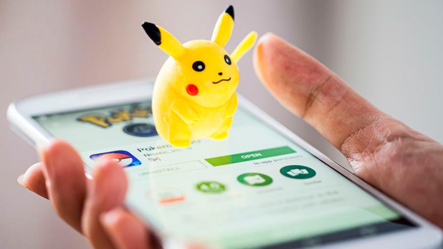 Pokémon Go, ahora podrás jugar con los personajes clásicos de la serie