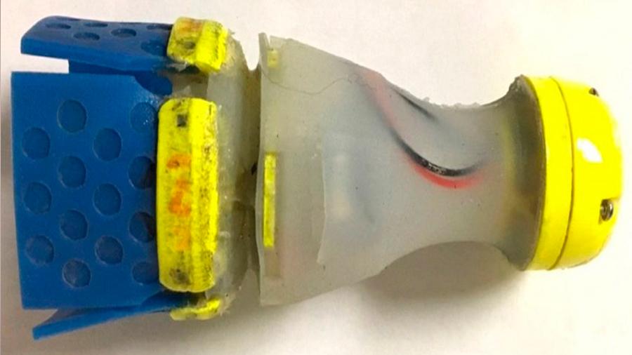 Llega el robot definitivo detector de fugas en tuberías