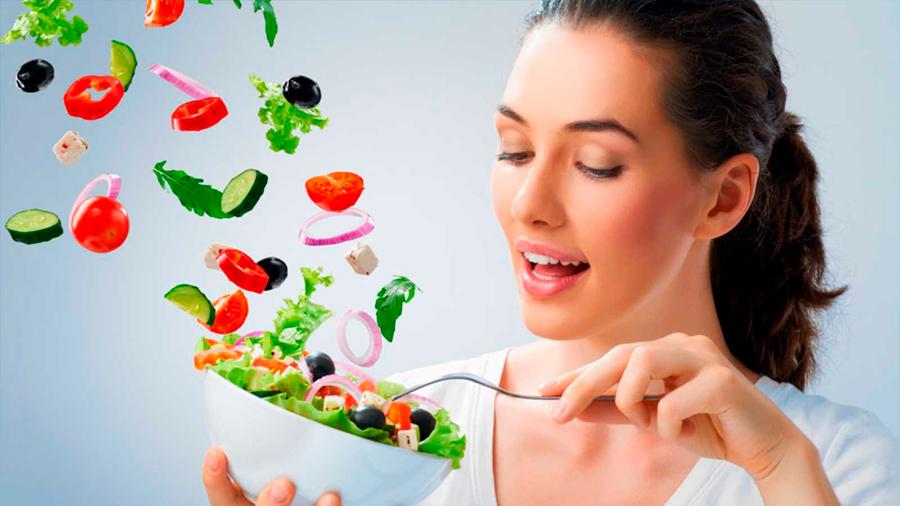Ortorexia: cuando comer sano te acaba enfermando