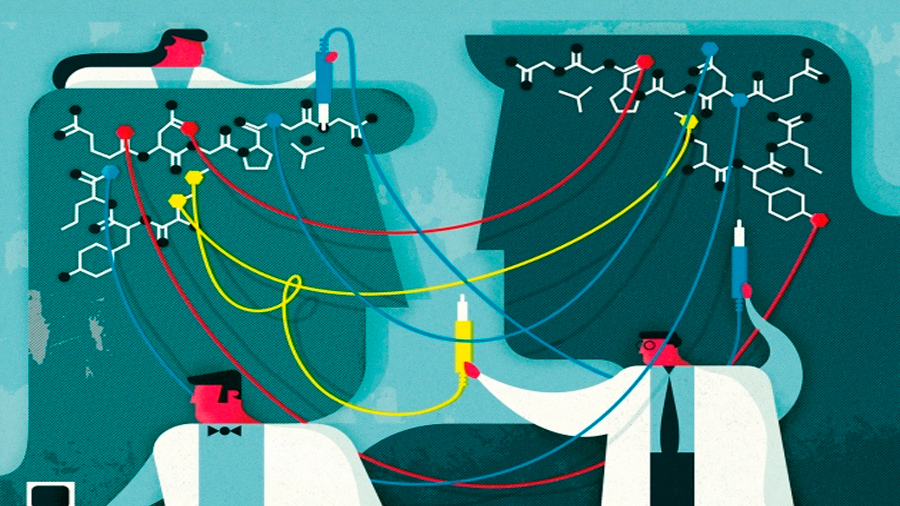 La oxitocina, la hormona del amor, esconde un lado oscuro que debes conocer