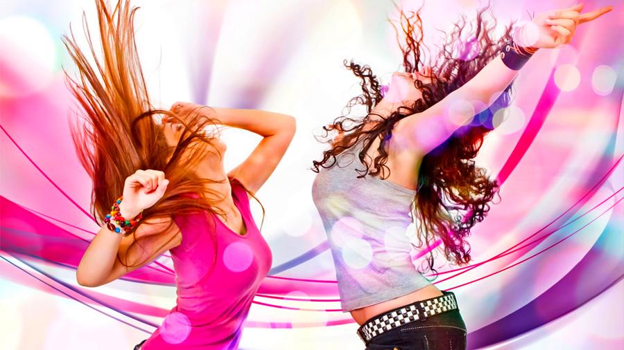 ¿Qué hace a una mujer buena para el baile? Las caderas no mienten: estudio científico