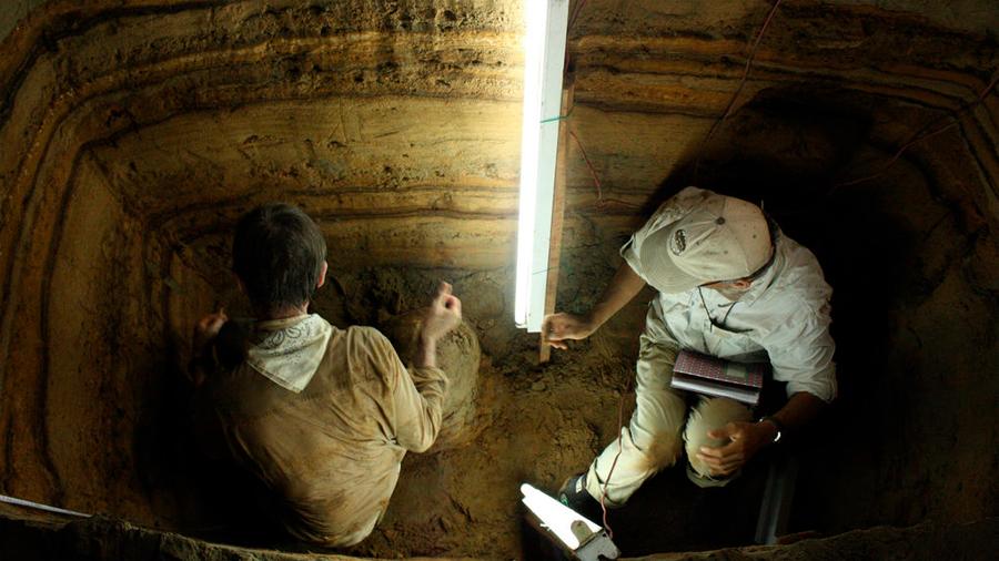 Hallan una cueva marina en Indonesia que revela los tsunamis de 5.000 años