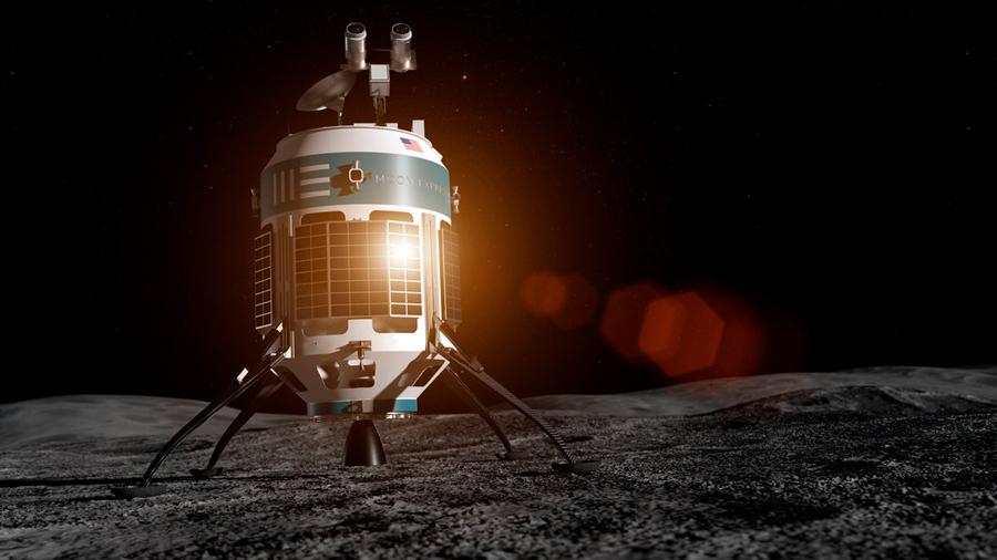 Los planes para hacer envíos a la Luna y más allá