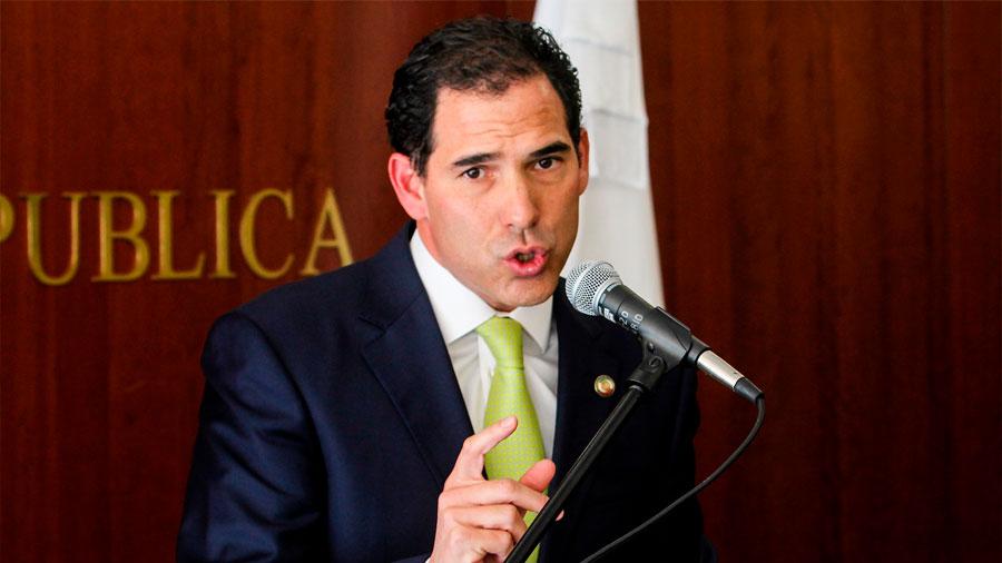 Inadmisible reconocer los resultados en Venezuela: Pablo Escudero