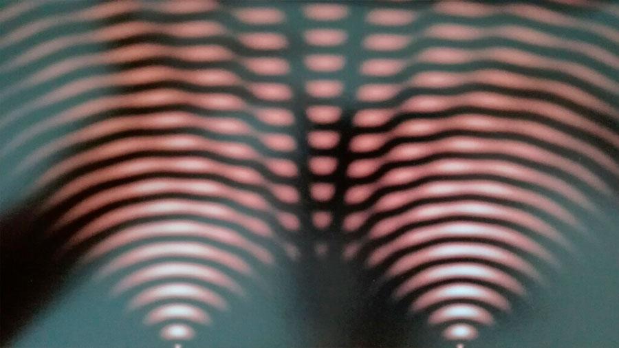 Un método experimental mide la coherencia cuántica