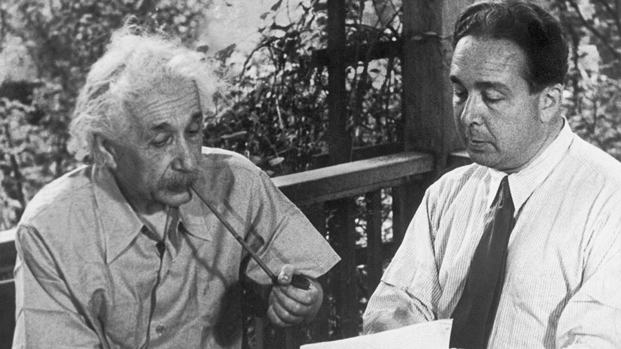 78 años de la carta Einstein-Szilard, que pudo marcar la historia