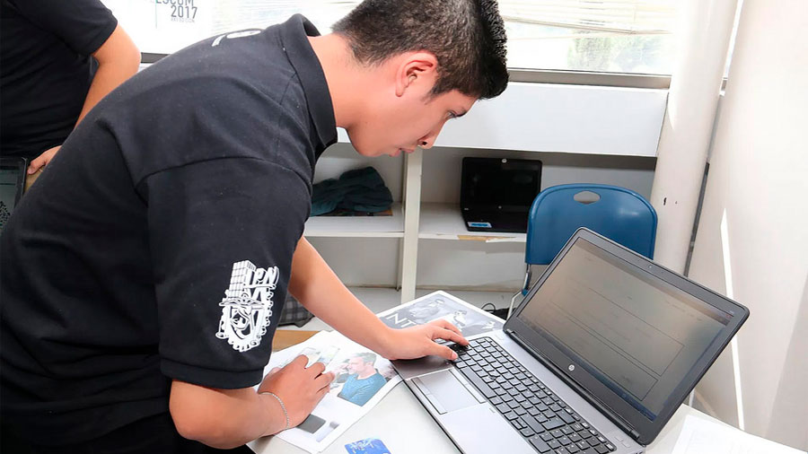 Crea alumno del IPN herramienta que evita fraudes y clonaciones a tarjetahabientes
