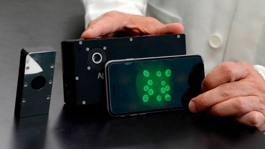 Innovan fisiólogos sistema de diagnóstico molecular para detección de enfermedades