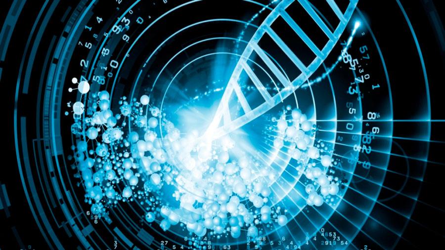 Inédito: hackean una computadora usando una molécula de ADN
