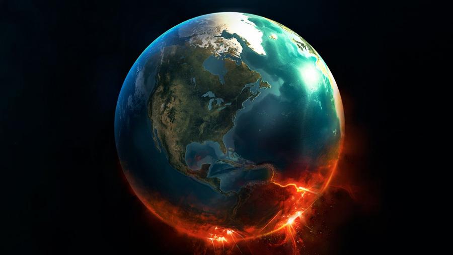 La Tierra se calentará más de 2 grados centígrados este siglo, según un estudio