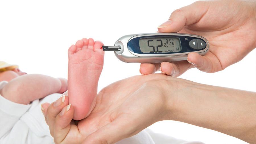 Diabetes tipo 2, cada vez más común en niños y adolescentes