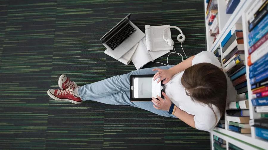 Aprender matemáticas en la era digital