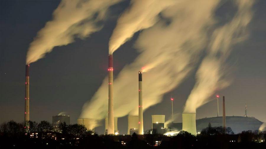 """Nobel de Química critica a Donald Trump y asegura que """"aún hay tiempo de enfrentar el cambio climático"""""""