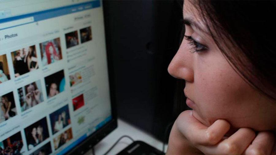 Científicos estadounidenses hallan un método para detectar la depresión a través de las redes sociales