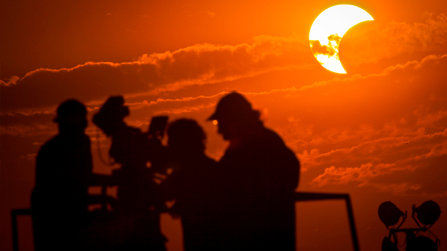 7 datos claves que tienes que saber para disfrutar de un eclipse de sol