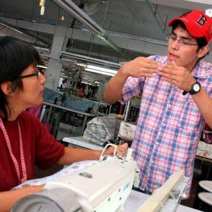 Primer estudio sobre la situación educativa y laboral de sordos