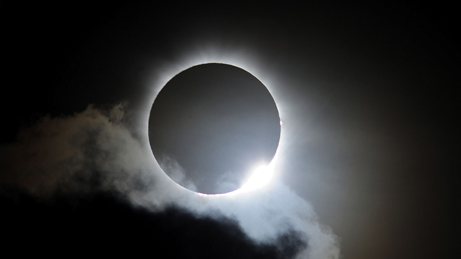 Cuándo y dónde ver el eclipse solar del 21 de agosto