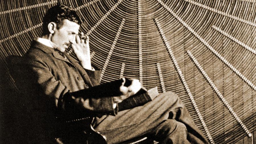 Nikola Tesla, el verdadero padre de los inventos que cambiaron al mundo