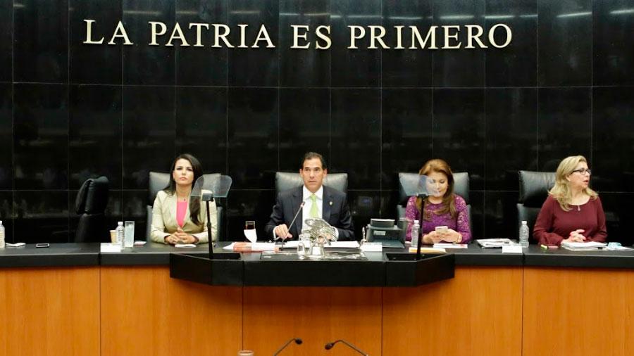 Comisión Permanente declara constitucional la reforma en materia de justicia cotidiana