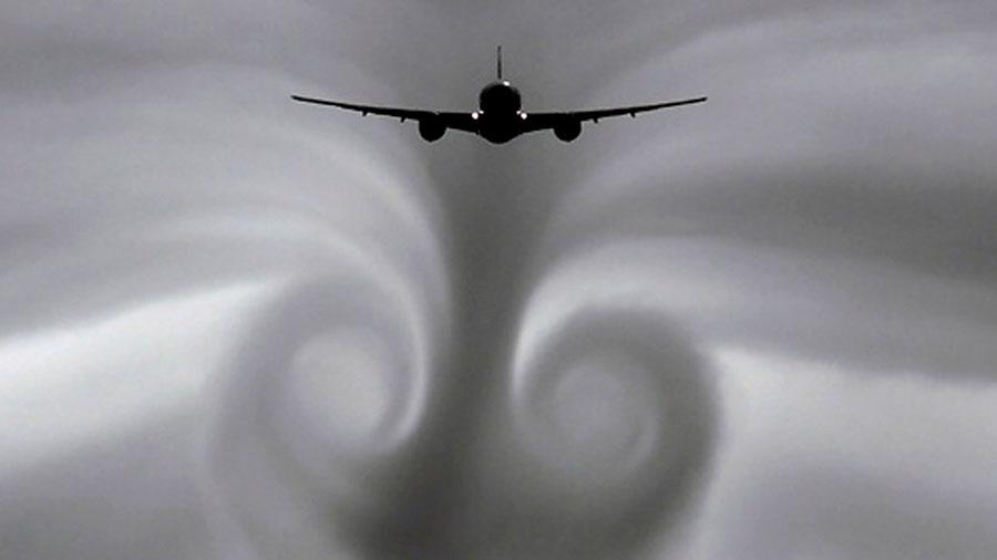 Descubren el misterio de las turbulencias