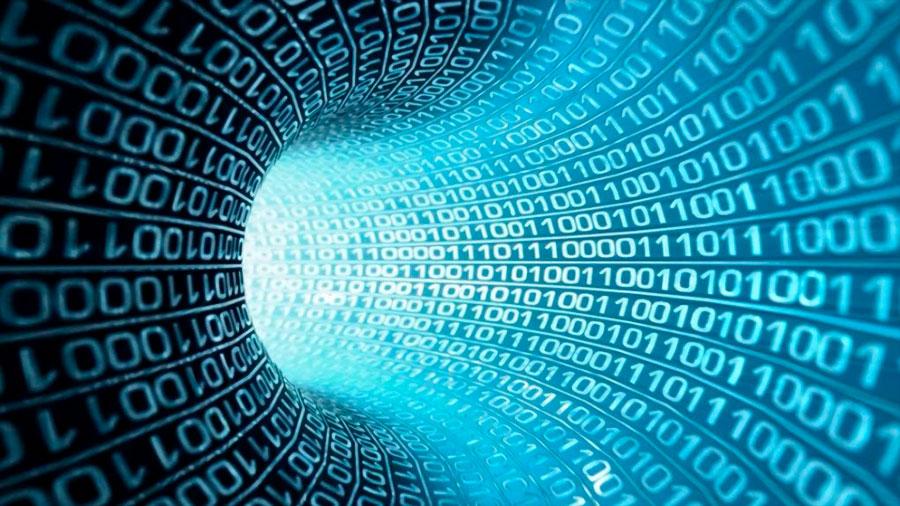 Científicos dan importante paso hacia el almacenamiento molecular de datos