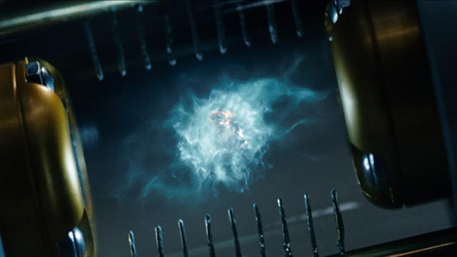 Los neutrinos podrían romper la simetría entre materia y antimateria