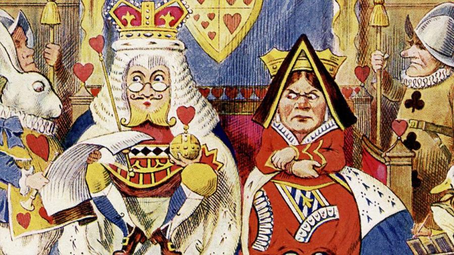Entrena tu mente con un acertijo: ¿quién se comió los pasteles de la reina de corazones?