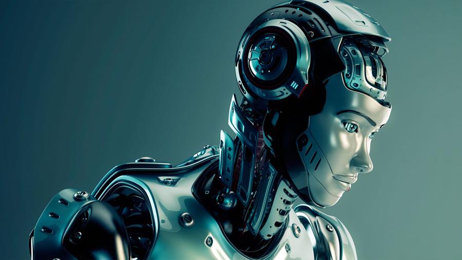 Las leyes de la robótica de Isaac Asimov