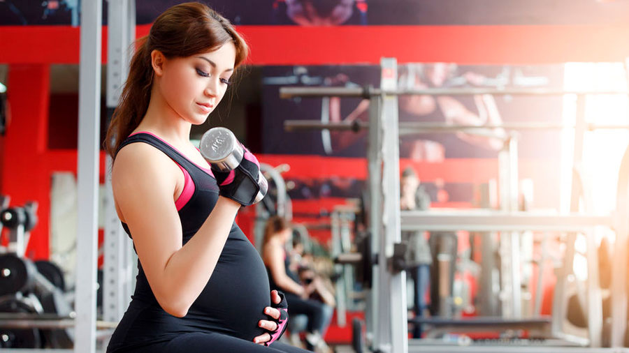 Confirmado: hacer ejercicio durante el embarazo es bueno para el feto y la madre