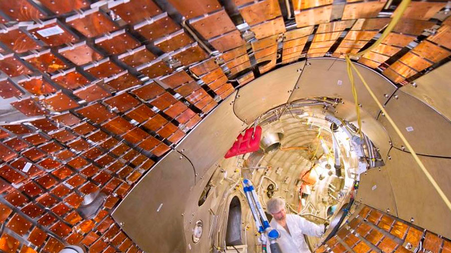 Fusión nuclear: ¿la fuente esperada de energía?