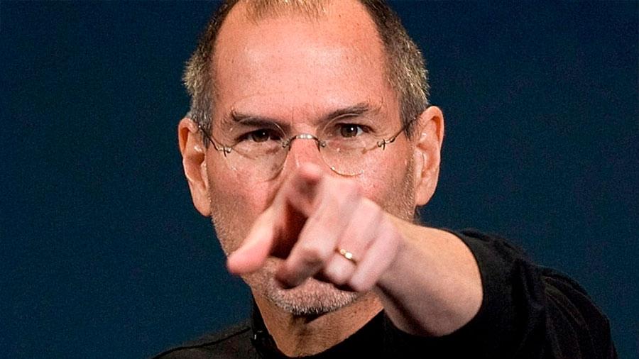 Steve Jobs no hubiera aceptado muchas de las cosas que se hacen ahora